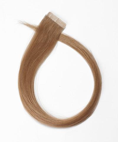 Peak´s Tape extensions #14 natural beige blonde