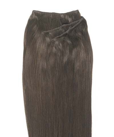 Peak´s Weft #4 brown REMY