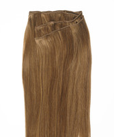 Peak´s Weft #8/12 light brown REMY