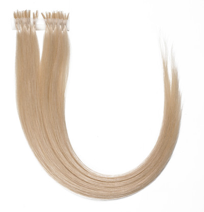 Peak´s Keratin extensions rakt #613 light blonde