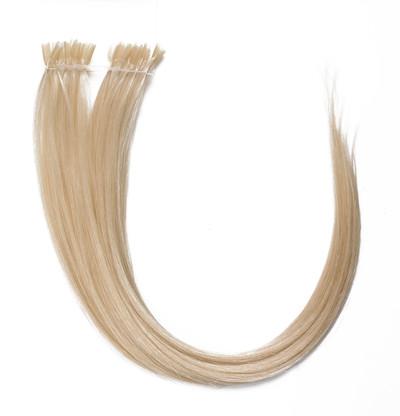 Peak´s Keratin extensions rakt #1001 x-light blonde
