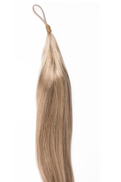 Ponytail 70cm i fint syntetfiber #16