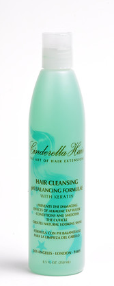 Cinderella Hair Cleansing PH 250ml