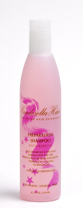 Cinderella Preparation Shampoo 250 ml