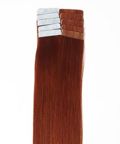 Peak´s Tape extensions #130/33 light copper/copper