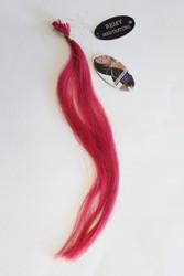 Cinderella keratin #Dark pink