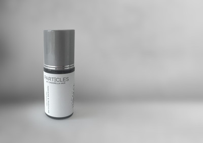 Particles - Firm Holding Spray